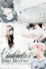 cinderella step brother
