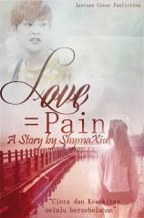 Love = Pain