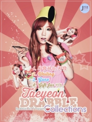 poster - Taeyeon_drabble_collection