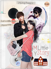 poster_my little story